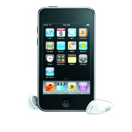 Apple iPod touch 32GB (2nd Generation) MB533LL/A