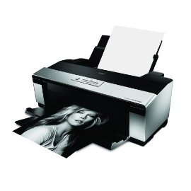 Epson Sylus Photo R2880 UltraChrome K3 Large Format Photo Printer