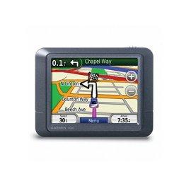 Garmin Nuvi 255 3.5 MSN-Enabled GPS Navigator