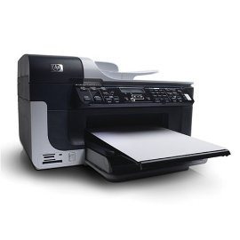 HP Officejet J6480 All-in-One Wireless Printer