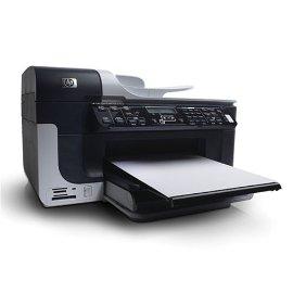 HP Officejet J6480 All-in-One Wireless Printer
