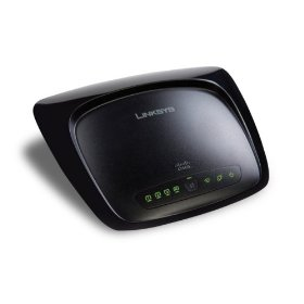 Linksys WRT54G2 Wireless-G Wi-Fi Router
