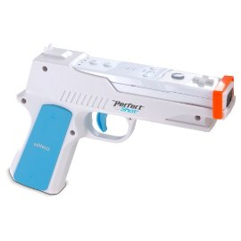 Nyko Perfect Shot Gun for Wii