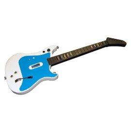 Rock Zero V Wireless Guitar Controller for Wii Guitar Hero ...