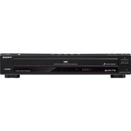 Sony DVP-NC800H 5-Disc CD/DVD Changer with Bravia Sync