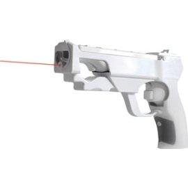 Wii Infrared Laser Magnum Gun