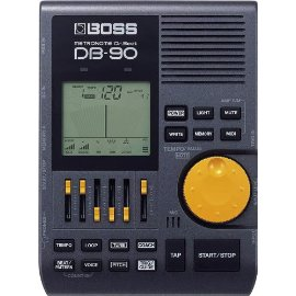 Boss DB-90 Talking Metronome