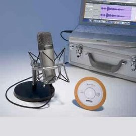 C03U Recording/ Podcasting Pak