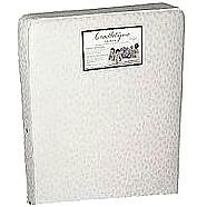 Classica 1 Crib Mattress With California Fire Retardant