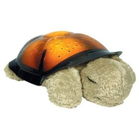 Cloud b Twilight Turtle - Constellation Night Light