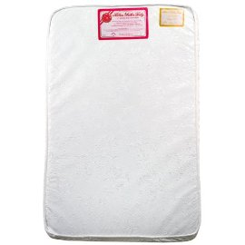 DaVinci 3 Mini Crib Mattress Pad