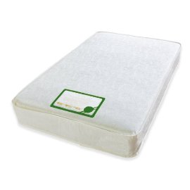 "DaVinci Emily II 2-in-1 6"" 242 Coil Mattress"