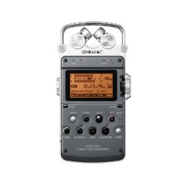 Sony PCM-D50 Linear PCM Recorder