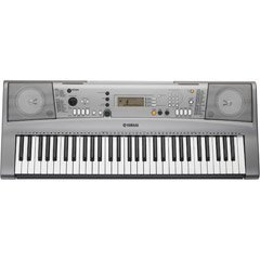 Yamaha YPT-310 Portable Keyboard with Adapter (YPT-310AD)