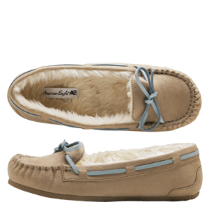 American Eagle Flurry Fleece Moc (Womens)