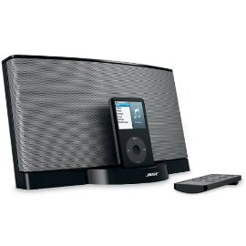 Bose SoundDock Series II System for iPod & iPhone (Black)