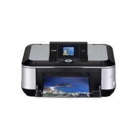 Canon Pixma MP620 All-In-One Photo Printer