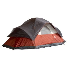 Coleman Red Canyon 8-Person Cabin Dome Tent
