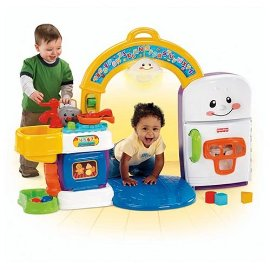 Fisher Price: Laugh n' Learn Kitchen