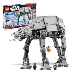 LEGO Star-Wars Motorized Walking AT-AT (#10178)