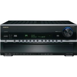 Onkyo TX-NR906 7.1 Channel Home Theater Receiver