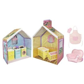 Playskool Rose Petal Cottage Mega Pack (Complete Set)