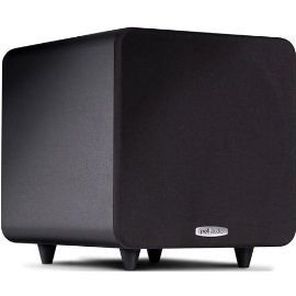 Polk Audio PSW111 8 Subwoofer (300 watts)