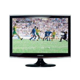 Samsung T260HD 26 Touch of Color Series LCD HDTV Monitor