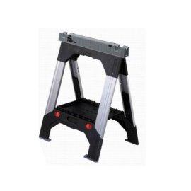 Stanley 11031 FatMax Telescopic Aluminum Legs Sawhorse