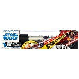 Star Wars Force Action Lightsaber (Darth Vader)