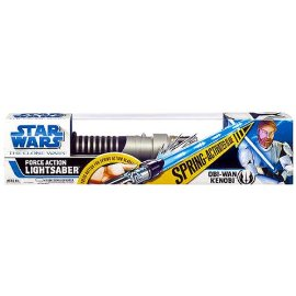 Star Wars Force Action Lightsaber (Obi-Wan Kenobe)