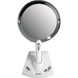 Zadro 1X - 5X Power Zoom Vanity Mirror