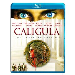 Amazon.com Exclusive: Caligula [Blu-ray]