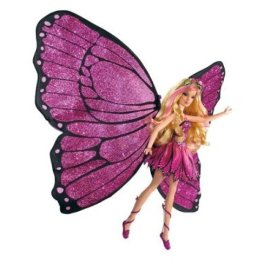Barbie Mariposa Magic Wings Mariposa Doll