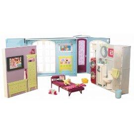 Barbie® My House