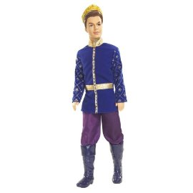 Barbie® Prince Antonio™ Doll