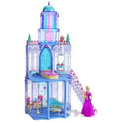 Barbie & The Diamond Castle Playset