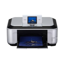 Canon MP980 All-In-One Photo Printer