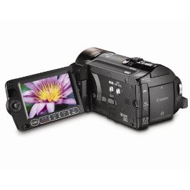 Canon VIXIA HF11 AVCHD 32GB HD Camcorder