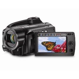 Canon VIXIA HG20 AVCHD 60GB HDD Camcorder