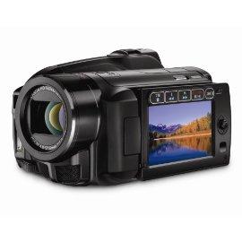 Canon VIXIA HG21 AVCHD 120GB HDD Camcorder (2704B001AA)