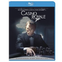 Casino Royale (Two-Disc Collector's Edition) [Blu-ray]