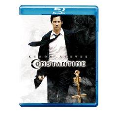Constantine [Blu-ray]