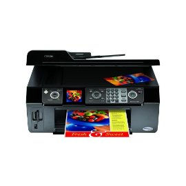 Epson WorkForce 500 All-in-One Printer (#C11CA40201)