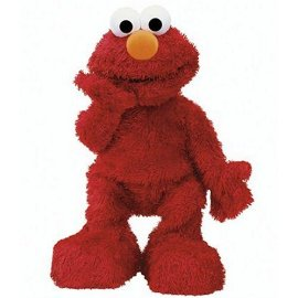 Fisher-Price Elmo Live