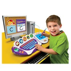Fun-2-Learn Computer Cool School