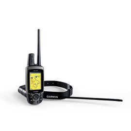 Garmin Astro 220 Dog Tracking GPS with DC-30 Collar (010-00596-01)