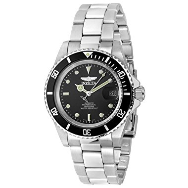 Invicta Pro Diver Series Coin-Edge Watch #8926OB