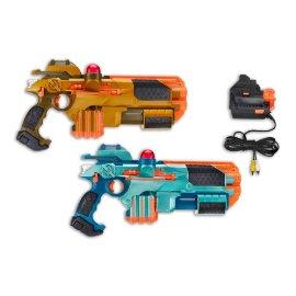 LAZERTAG Multiplayer Battle System (2-Player Set)