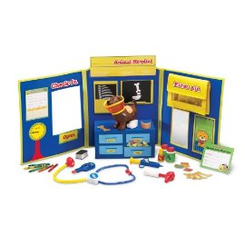 Learning Resources - Pretend & Play  Animal Hospital
